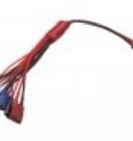 Common Sense Rc TARANTULA V2 8-in-1 Charging Adapter (50C)