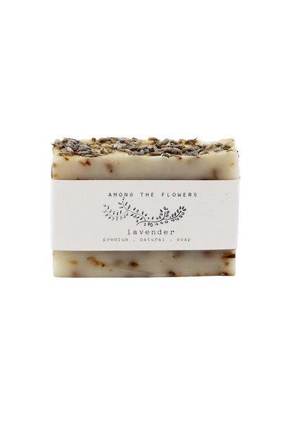 Cold Process Soap | Lavender