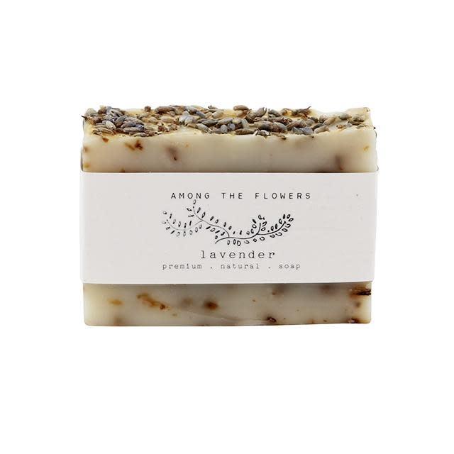 Cold Process Soap | Lavender-1