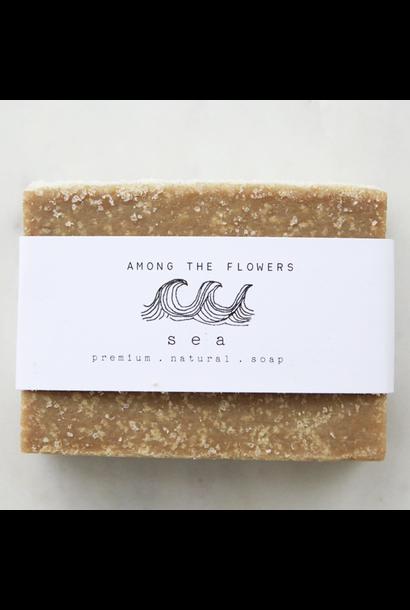 Cold Process Soap - Sea