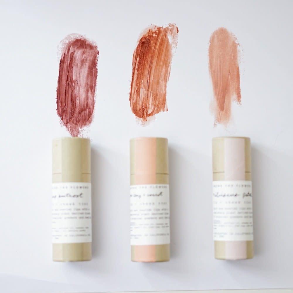 Hibiscus Petal Lip & Cheek Tint-2