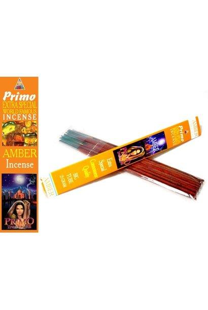 Primo Incense | Amber