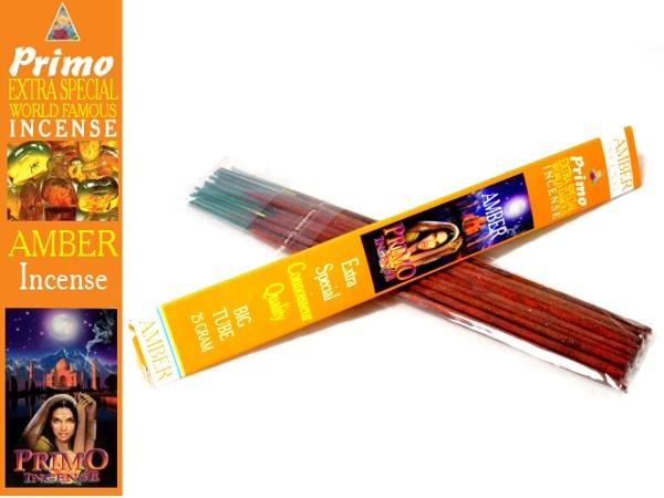 Primo Incense | Amber-1