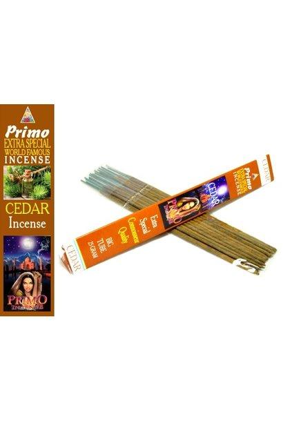 Primo Incense | Cedarwood