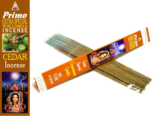 Primo Incense | Cedarwood-1