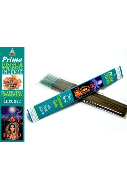 Primo Incense | Frankincense