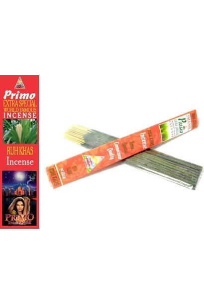 Primo Incense | Ruh Khas
