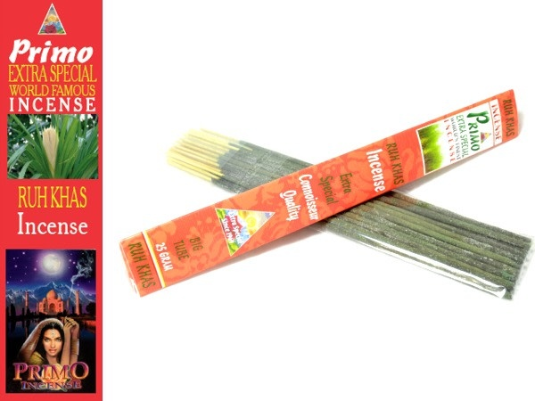 Primo Incense | Ruh Khas-1