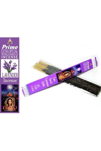 Primo Incense   Lavender