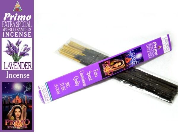 Primo Incense   Lavender-1