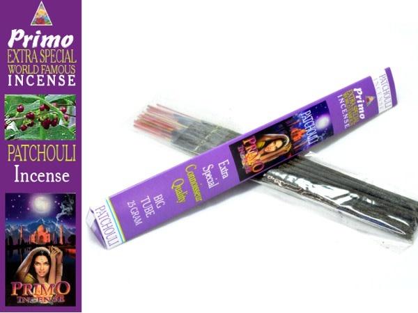 Primo Incense | Patchouli-1