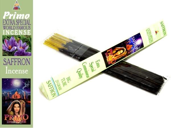 Primo Incense | Saffron-1