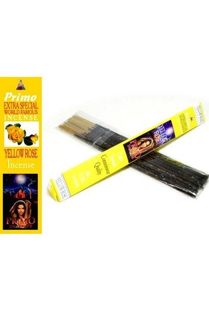Primo Incense | Yellow Rose