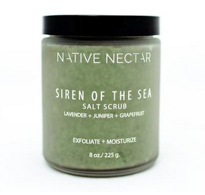Salt Scrub   Siren of the Sea-1