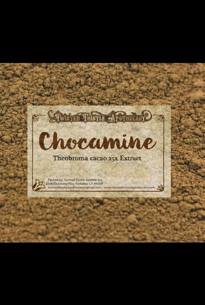 Chocamine | 25X Cacao Extract
