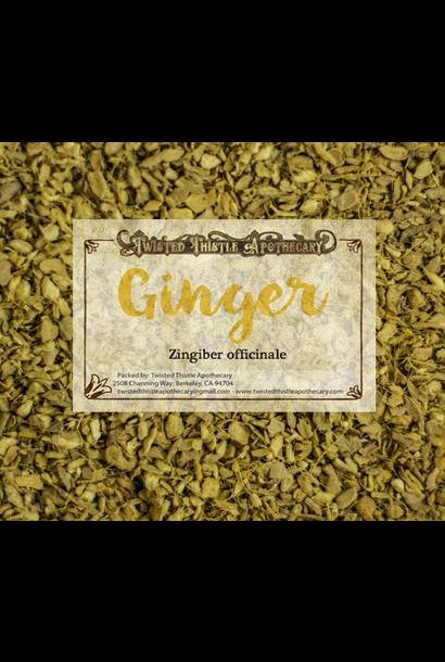 1506 - Ginger Root 50g