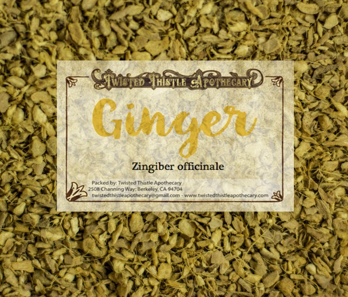 Ginger Root-1