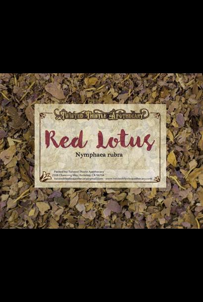 Red Lotus 10g