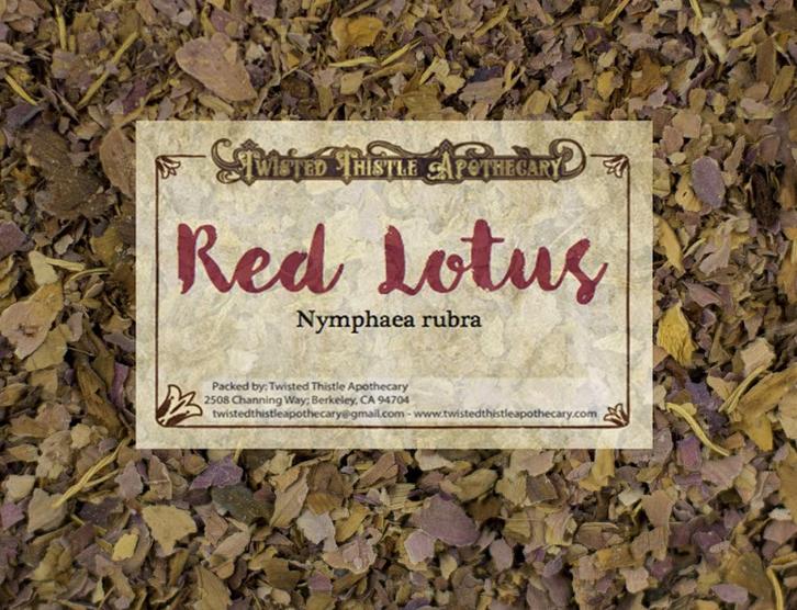 Red Lotus-1
