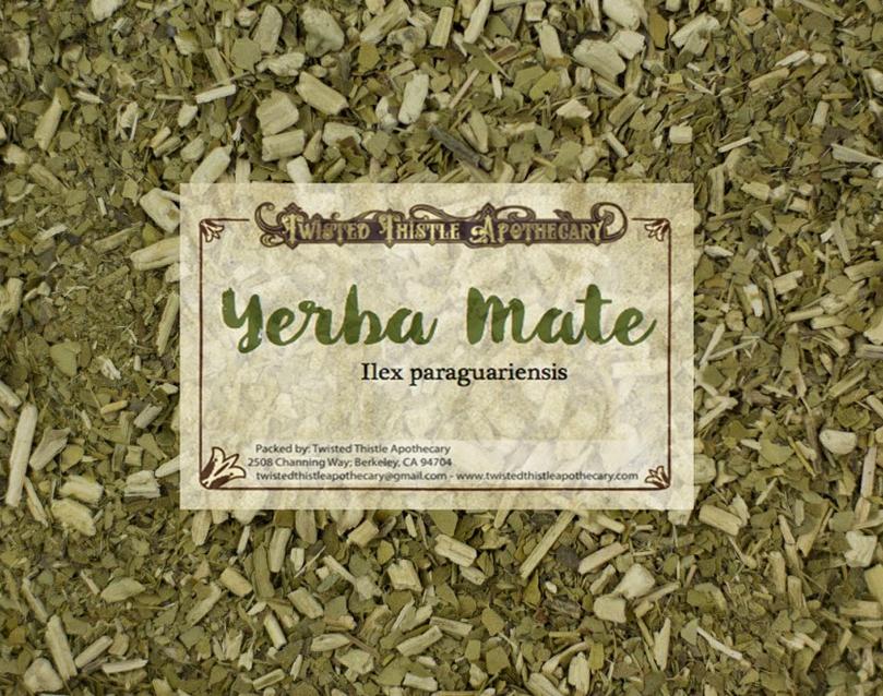 Yerba Mate Blend-1