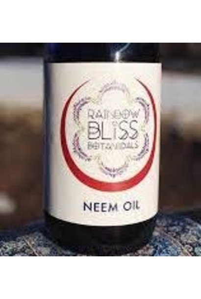 Neem Oil | 4oz