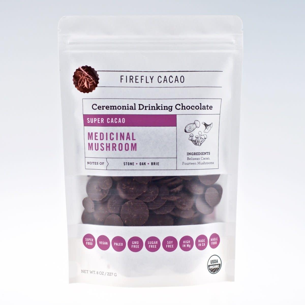Ceremonial Cacao | Medicinal Mushroom-1