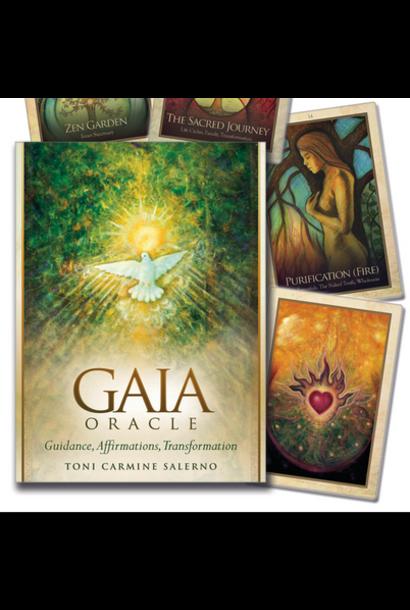 Gaia Oracle Deck