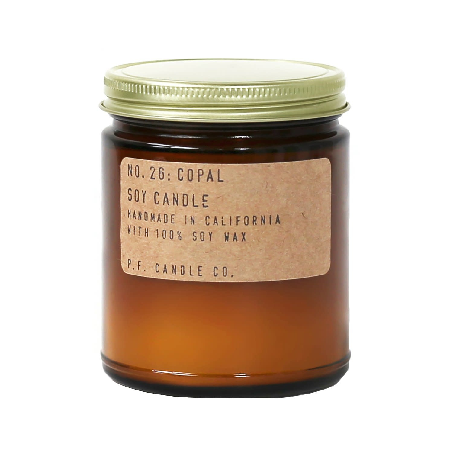 Soy Candle | Copal-1