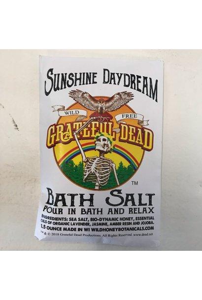 Bath Salt Soak | Sunshine Daydream