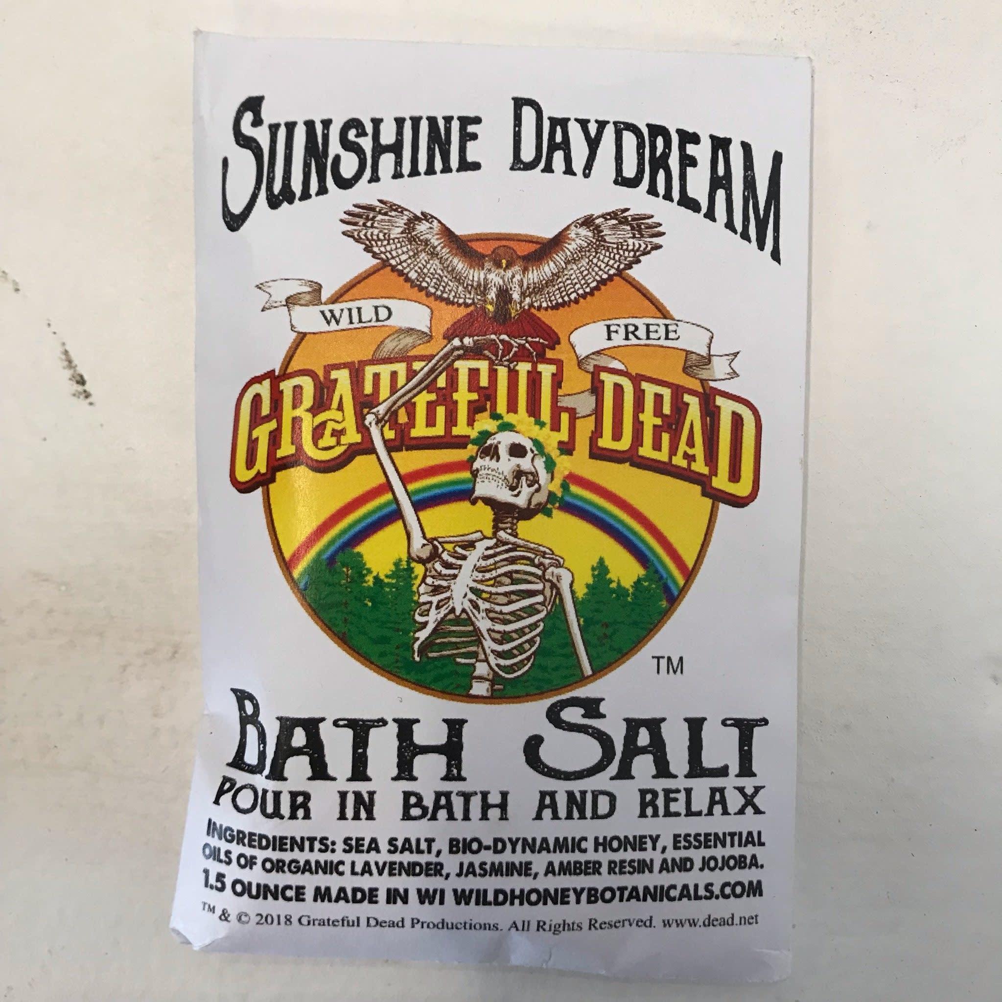 Bath Salt Soak | Sunshine Daydream-1