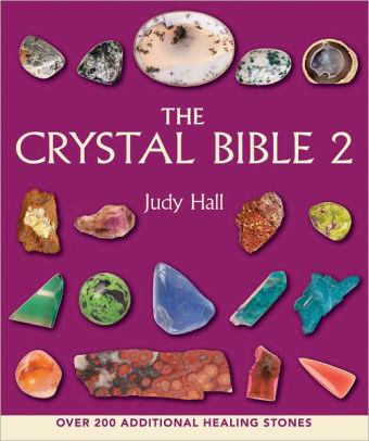 Crystal Bible Volume 2-1