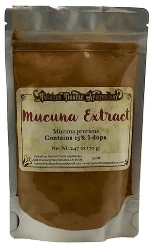 Mucuna Extract Powder-2