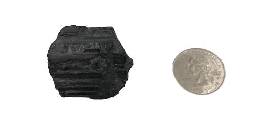 Black Tourmaline | Medium-1