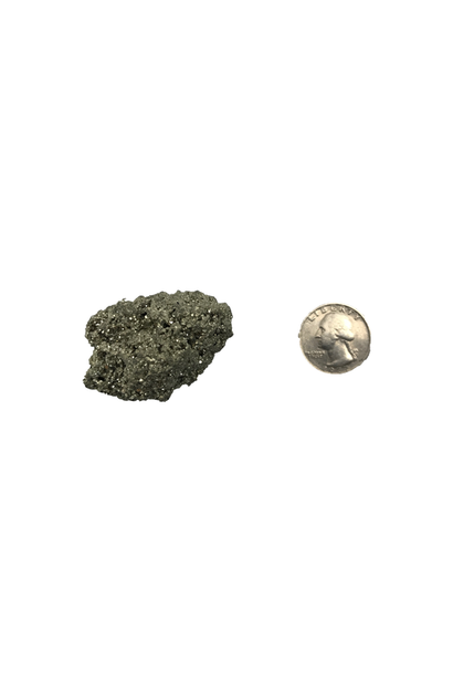 Pyrite Chunk | Large