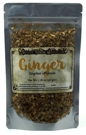Ginger Root-2