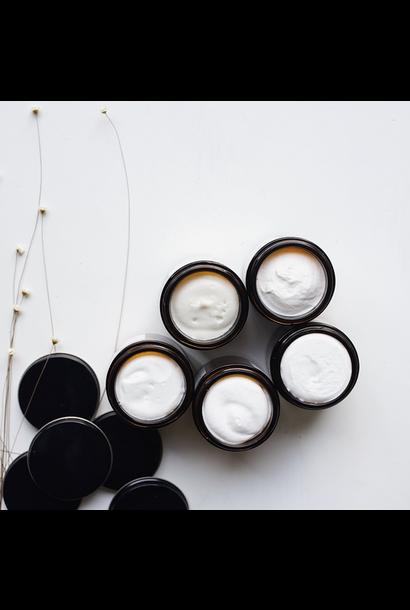 Coconut Body Cream