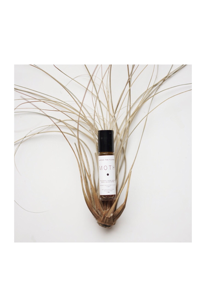 Roll-on Perfume   Moth
