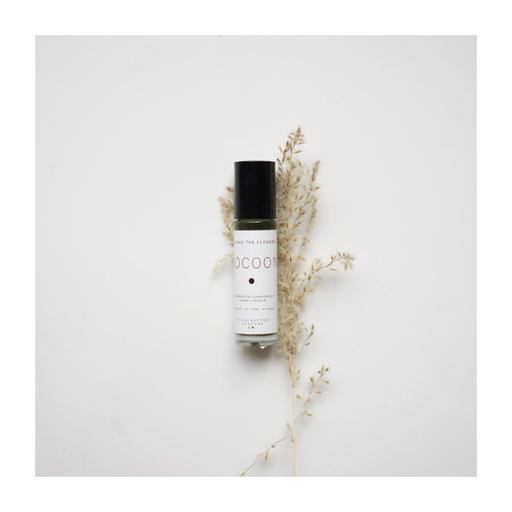 Roll-on Perfume | Cocoon-1