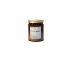 Soy Candle | Campfire-2