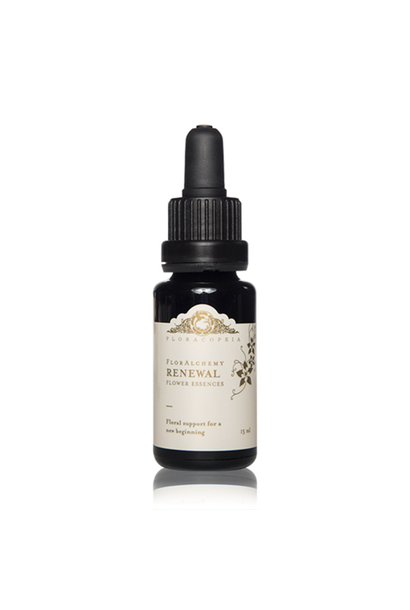 4098 - Flower Essence - Renewal Blend - 1/2oz - Floracopeia