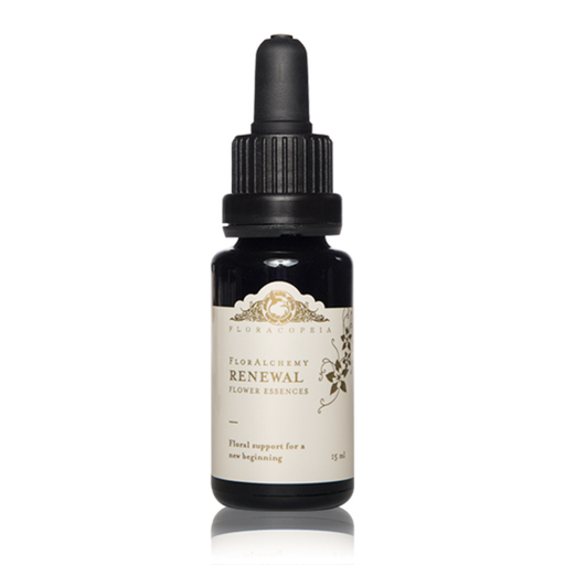 Renewal | Flower Essence Blend-1