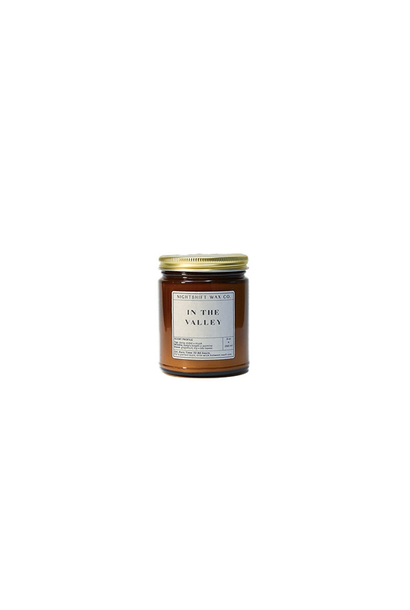 Soy Candle | In the Valley