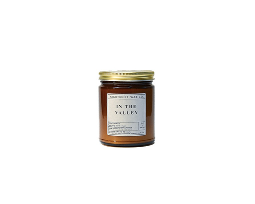 Soy Candle | In the Valley-1