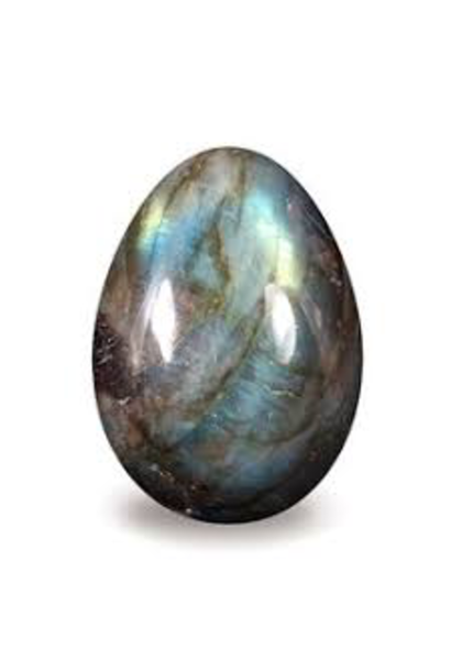 Labradorite Egg