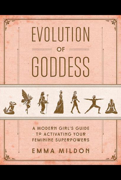 The Evolution of the Goddess