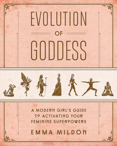 The Evolution of the Goddess-1