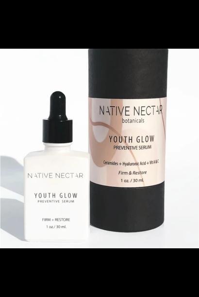 Youth Glow   Preventative Serum