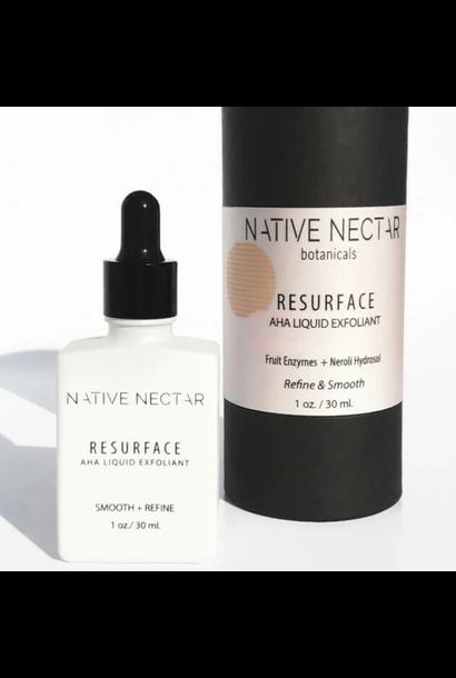 Resurface AHA | Overnight Mask