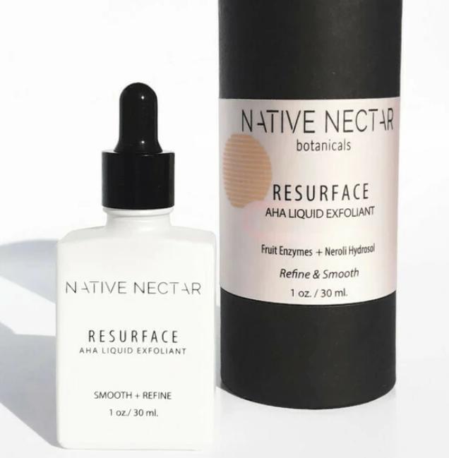 Resurface AHA | Overnight Mask-1