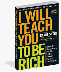I Will Teach You to be Rich-1